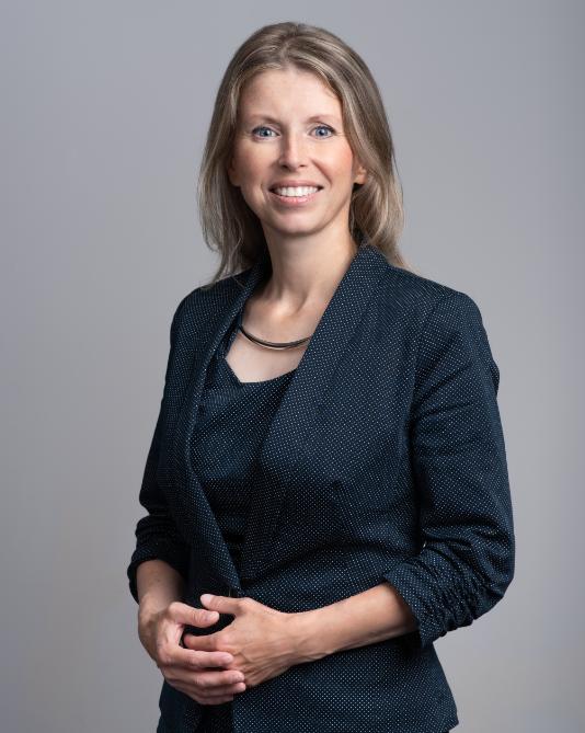 Ing. Renáta Lokosová