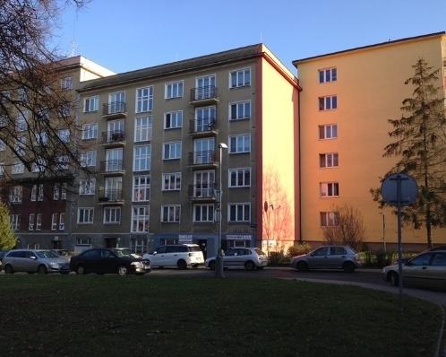 2+1 Ostrava Poruba, ul. Dětská