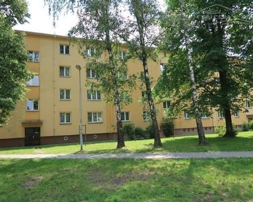 2+1 OSTRAVA, ul. Mitušova