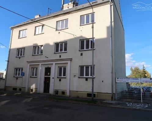 2+1 Ostrava, ul. Edisonova